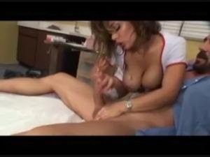 blonde sexy nurses