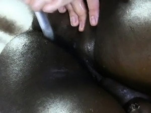 amateur wife prostate massage