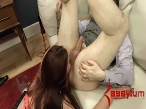 extreme double anal fisting prolapse videos