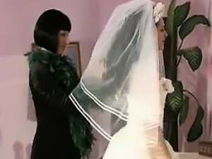 bride to be fuck black stripper