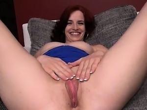 granny gaping pussy porn