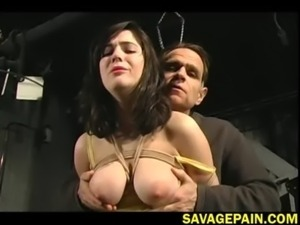 cock suck bondage movie video force