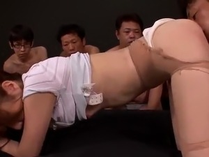 home amateur video bukkake