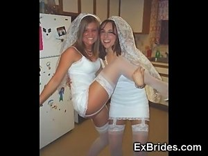 naked bride gallery