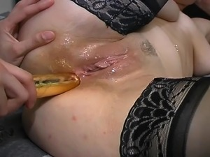 young grils anal fisting