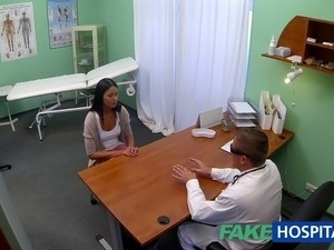doctor office sex videos