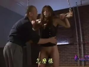 Chinese girls doing sex
