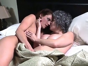 blowjob young brunette