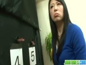 mature japanese pornstar