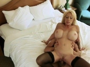 cheating wife lisa ann black cock