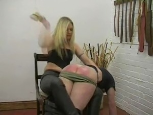 hand spanking young girls free video