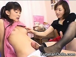 futanari dick girls galleries