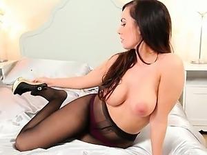 Pretty girls stripping