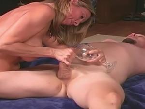 erotic femdom foot massage videos