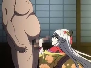 hentai anime pussy squirt wet