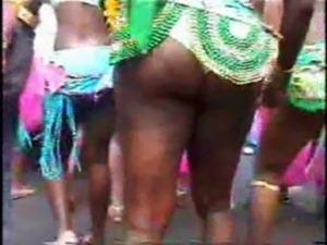 ebony camel toe videos