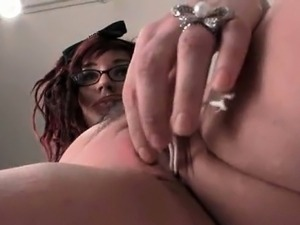 anal mastubation with tampons videos