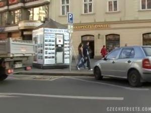 young czech teen