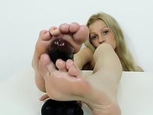 asian foot massage sex