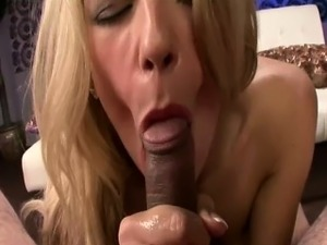 tall thin blonde pornstar