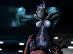 d virtual porn video alien