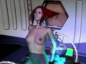 monster alien sex video