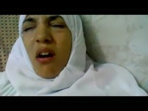 Hijab girl sex video