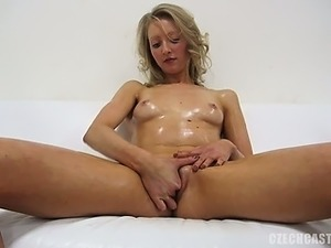 amateur czech porn