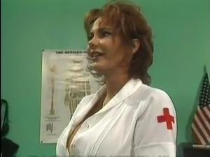 Big breast nurses