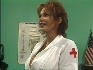 black sexy nurses
