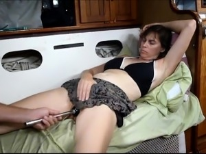 vibrating sexual toolbelt for her orgasm