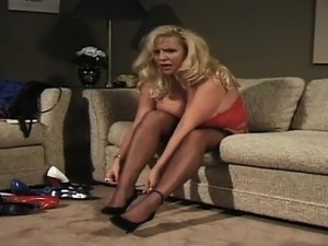 free video porn and nylons