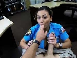 can police videotape you naked