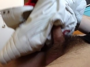 black girls porn in leather porn