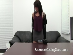 hot blonde office sex