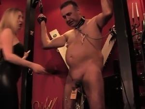 spanking videos free anal