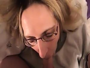 milf facial vids