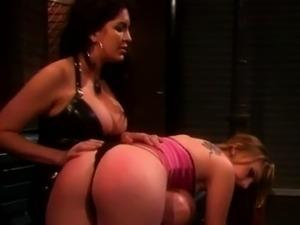 wife spanking erotic