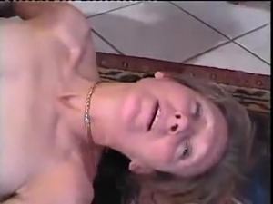 pussy after fisting