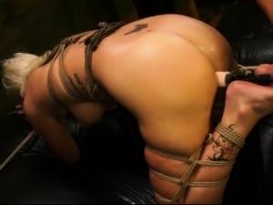 mature spanking video free
