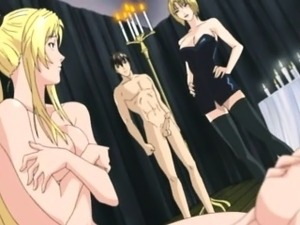 sexy naked women hentai