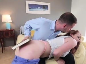 free pics spanked pussy