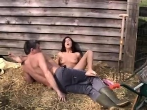 outdoor anal orgy videos