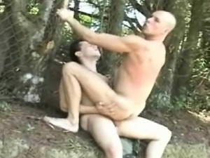 outdoor public erotic sex