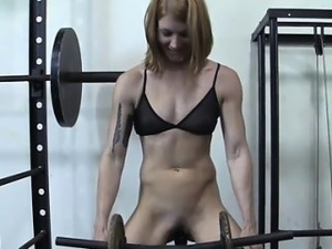 grade school gym porn video