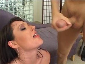 lots of cumshots one girl
