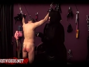 free flirty sex punishment video