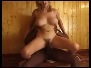 amateur video hairy