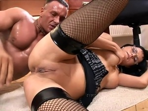 retired secretary video sex