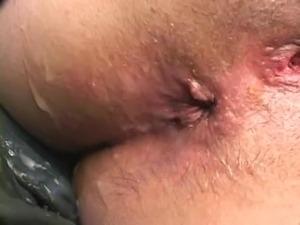 neighbor mature anal